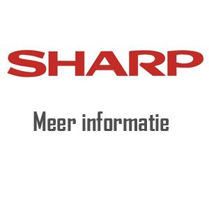 Sharp koelkast onderdelen